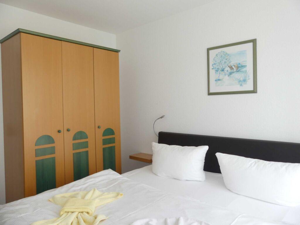 Appartementanlage Binzer Sterne***, Typ A - 44
