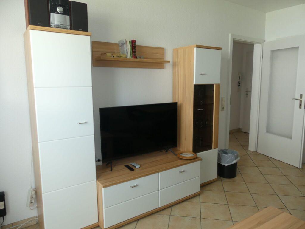 Appartementanlage Binzer Sterne***, Typ A - 45