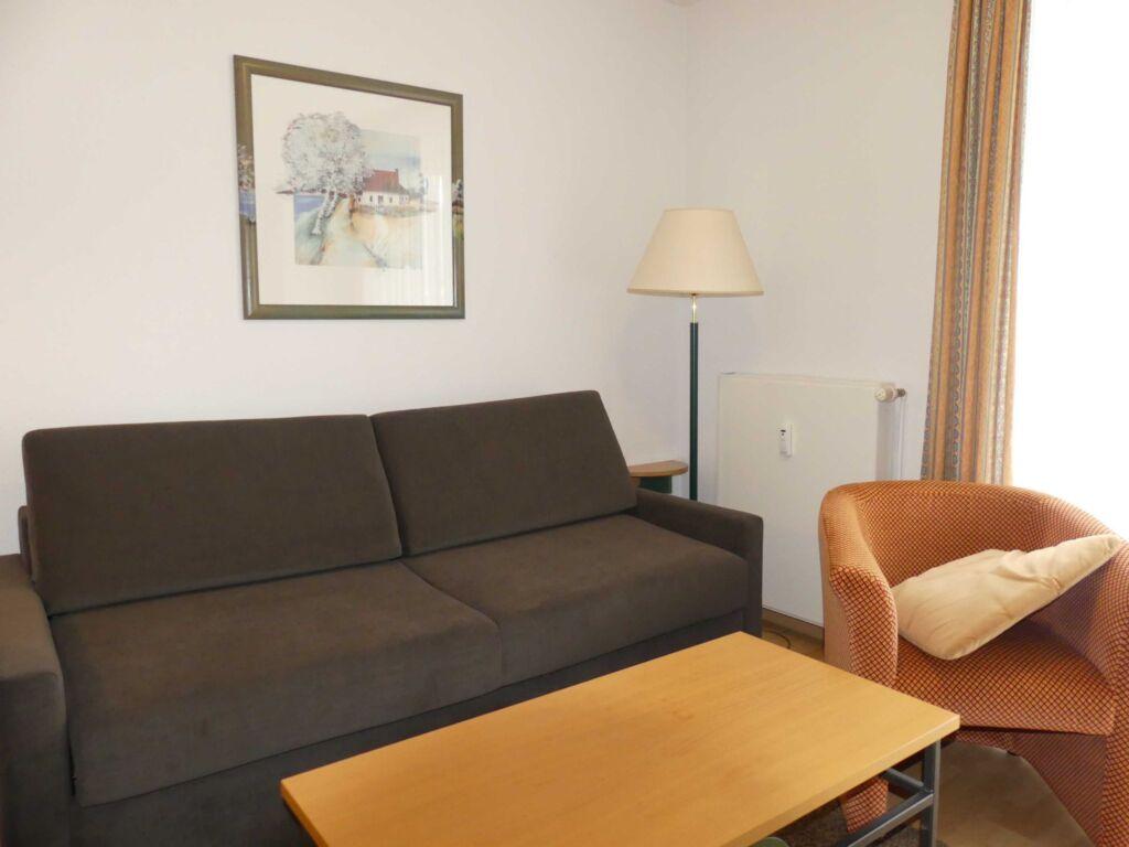 Appartementanlage Binzer Sterne***, Typ A - 49
