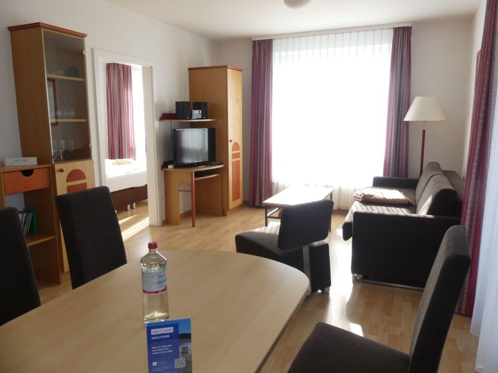 Appartementanlage Binzer Sterne***, Typ B - 50