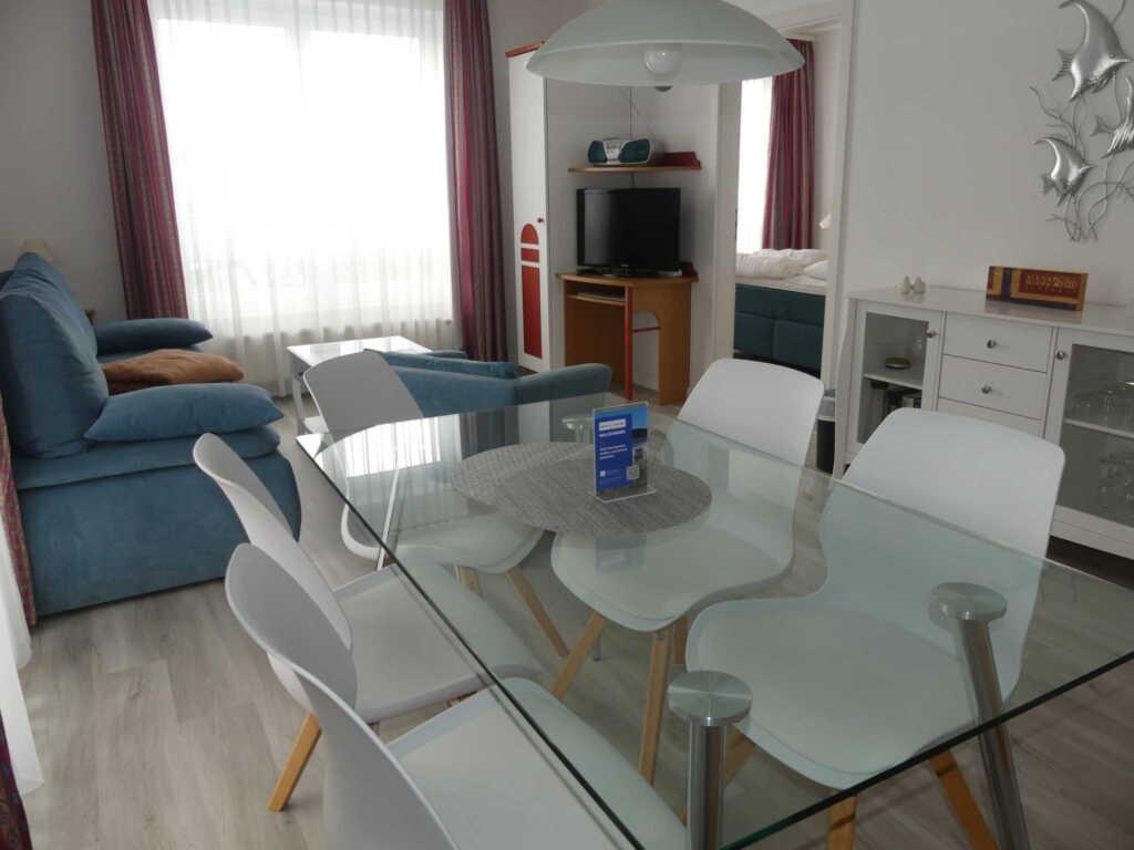 Appartementanlage Binzer Sterne***, Typ B - 51