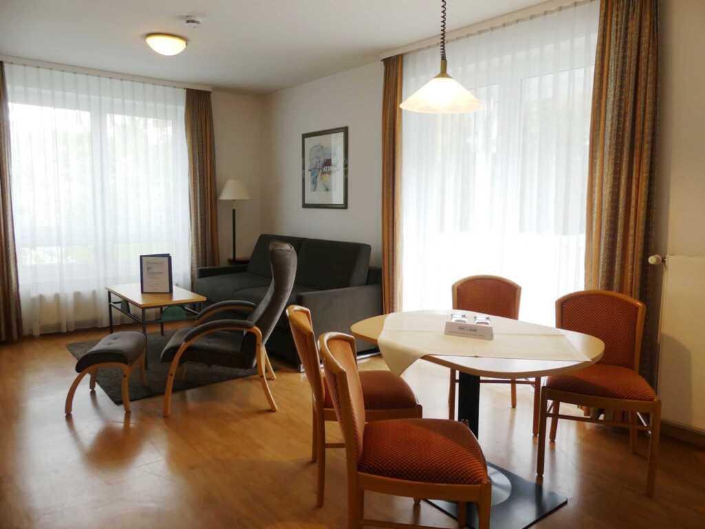 Appartementanlage Binzer Sterne***, Typ B - 54