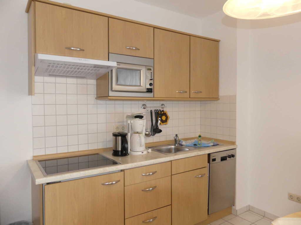Appartementanlage Binzer Sterne***, Typ B - 55