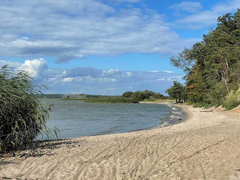 Ferienwohnung Lindenstra�e 250m vom Strand WE129