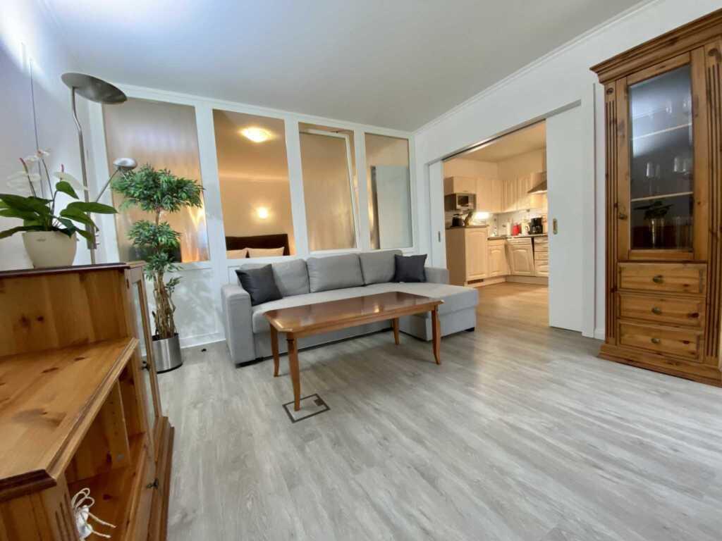 Haus Kastell, Whg. 111, Apartmentvermietung Sass,