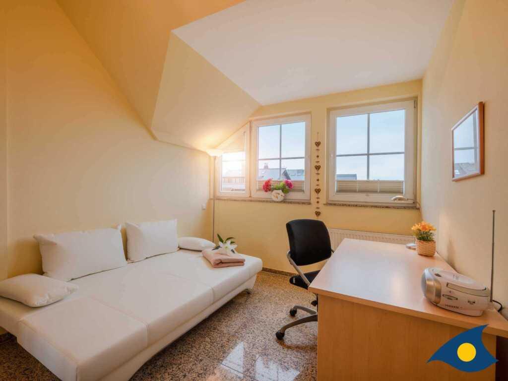 D�nen-Residenz C 19, DR C 19 -