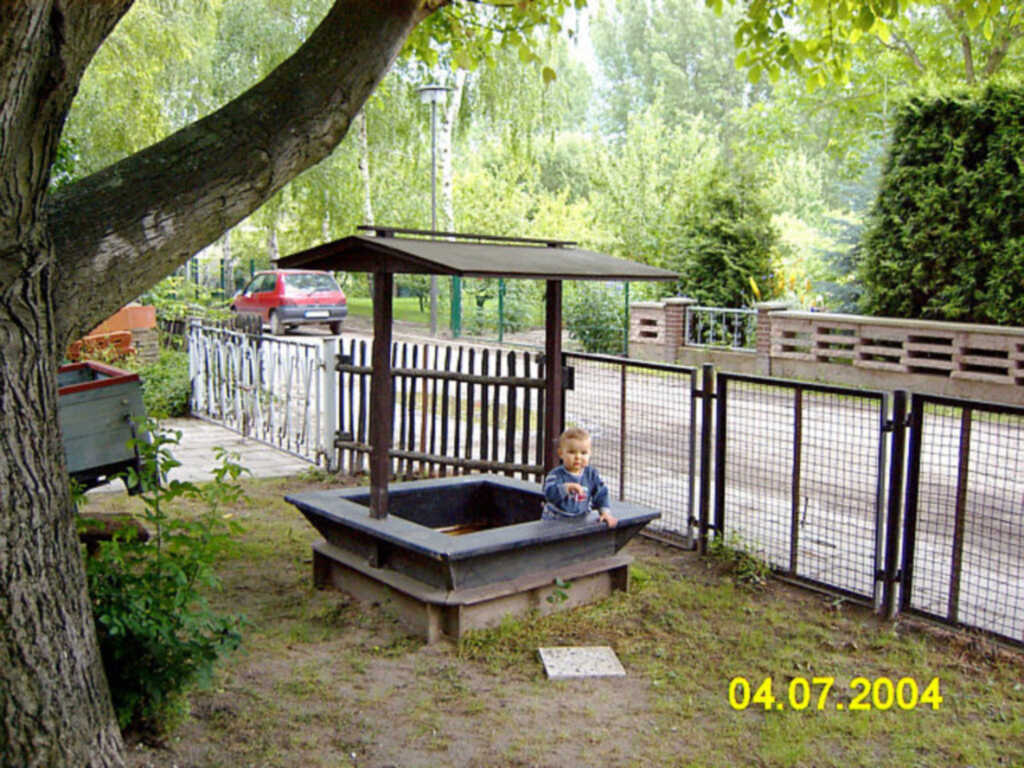 Ferienbungalow - Urlaub im schönen Harz, Ferienbun