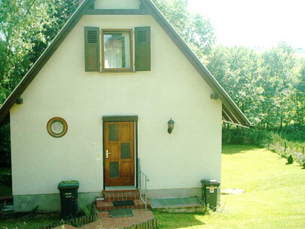 Ferienhaus Göbke - Am Hasselberg im Ostharz, Ferie