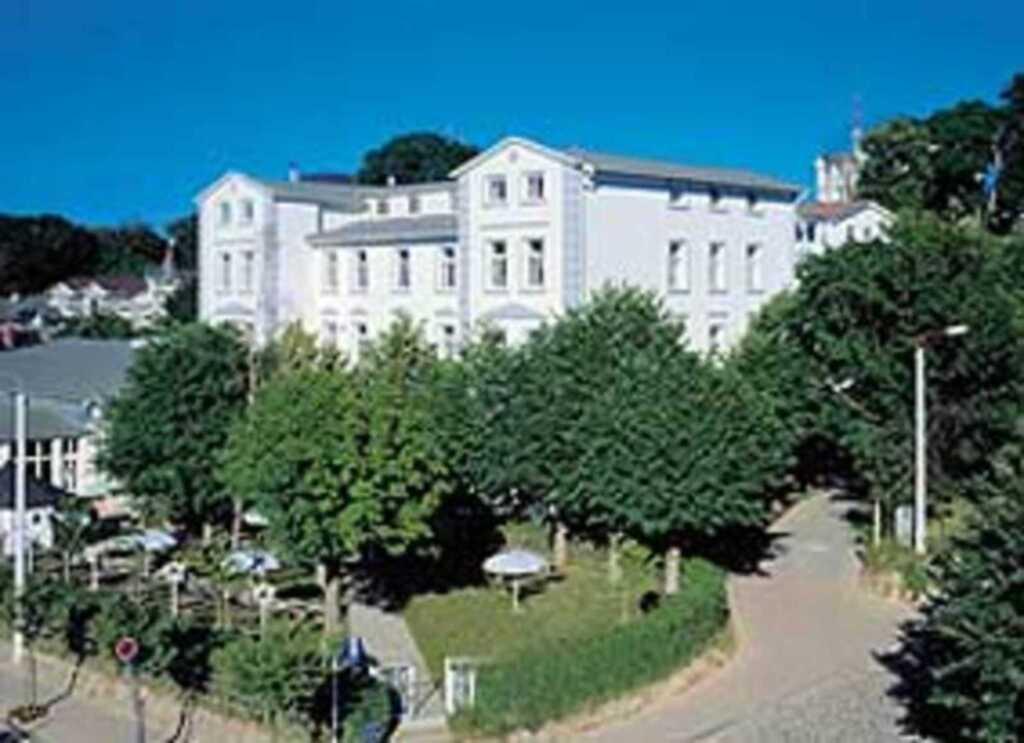 Kurhaus Nordstrand -Ferienwohnung 46007, Wohnung