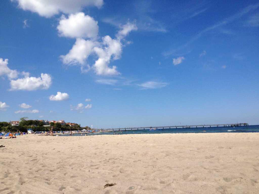 Ferienwohnung 'Ostseetraum' Williges, Ferienw