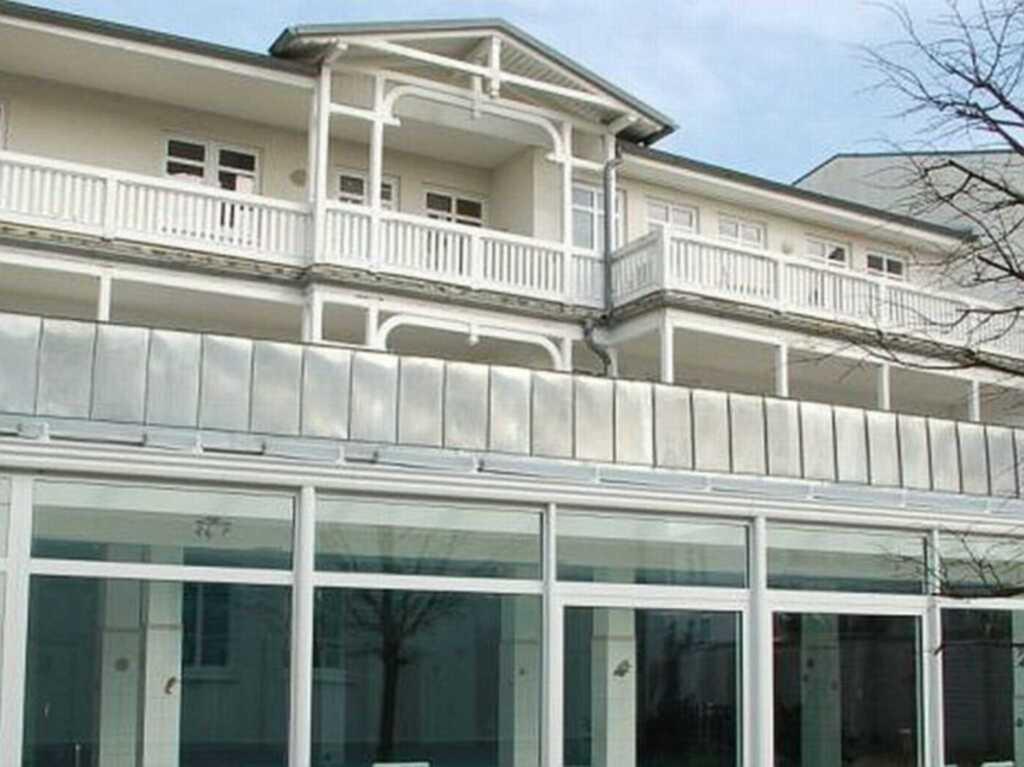 Appartementhaus Strandeck, Strandeck App. 09