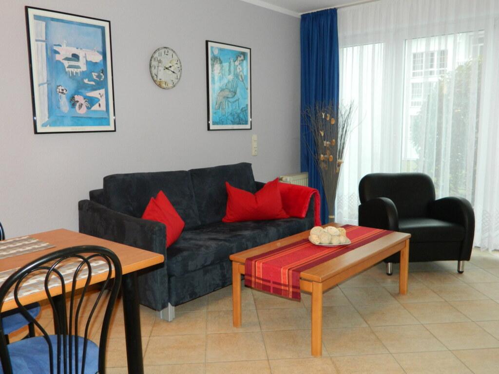 Appartementhaus Nordstrand, NS App. 27
