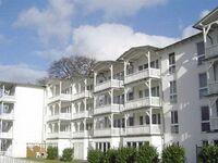 Appartementhaus Nordstrand, NS App. 14 in Göhren (Ostseebad) - kleines Detailbild