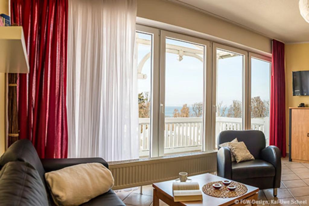 Appartementhaus Nordstrand, NS App. 21