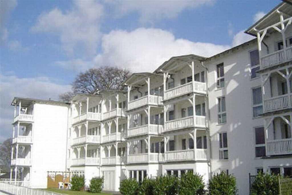 Appartementhaus Nordstrand, NS App. 20