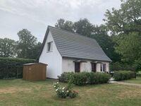 Ferien im Grünen, 1 R FeWo in Ribnitz-Damgarten - kleines Detailbild