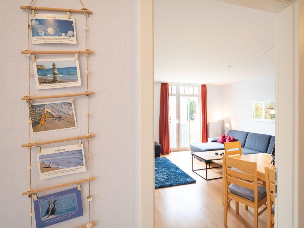 Villa Strandbrise Whg. SF-07, Strandstr. 18b Whg.