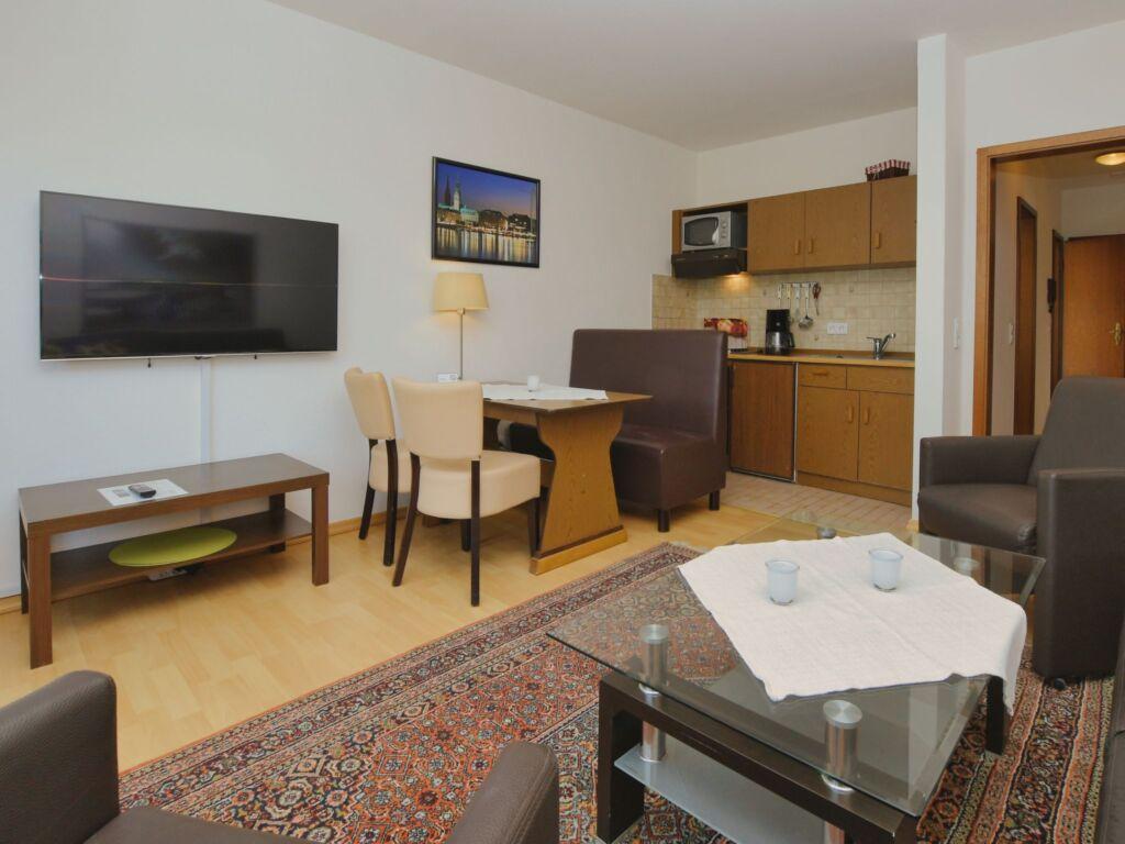 BUE - Appartementhaus 'Seewind', 006 - Gröde 2-Rau