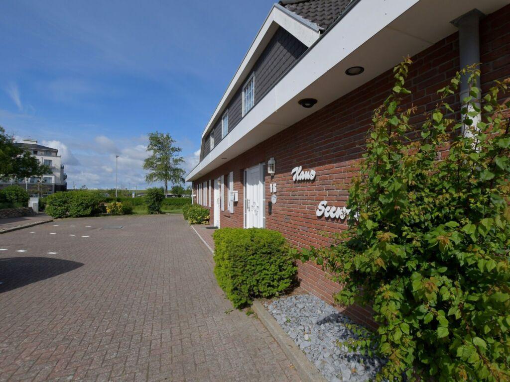BUE - Appartementhaus 'Seewind', 101 - Amrum 2-Rau