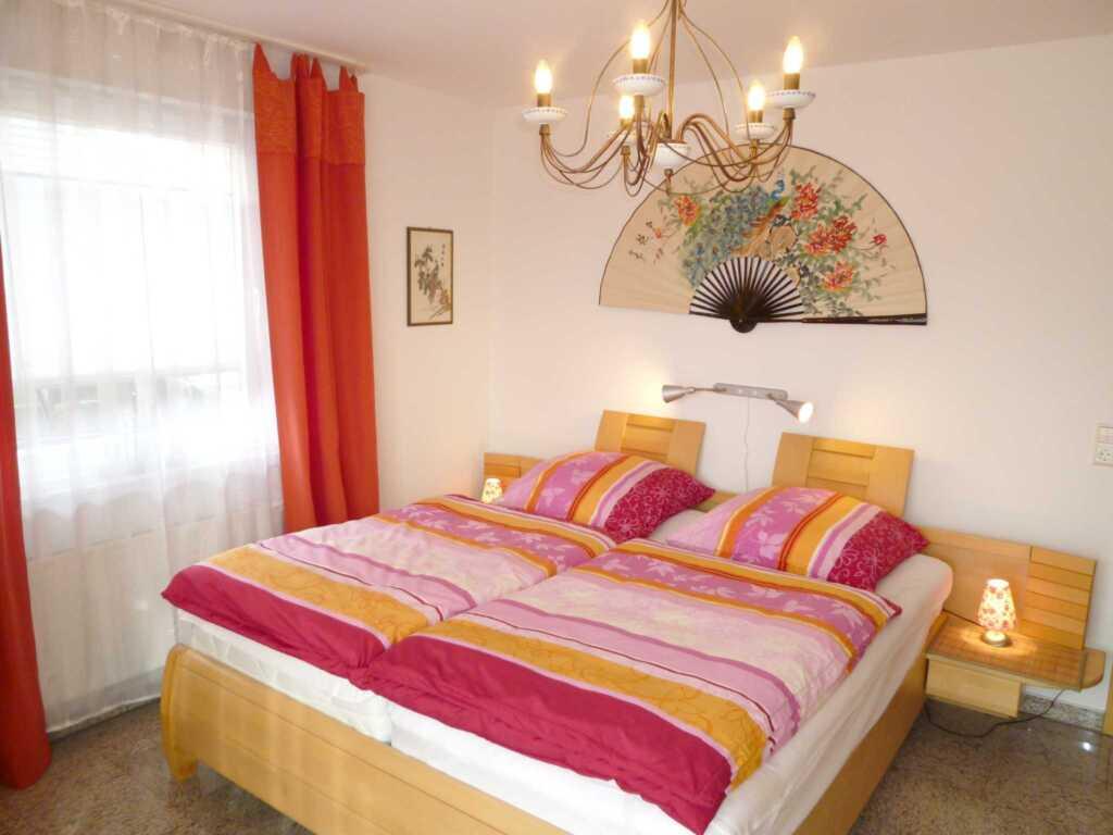 Villa Florenz EG, Doppelhaus, ebenerdig, strandnah