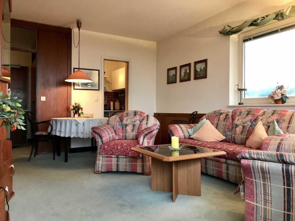 Appartement Grimmelt, Ferienwohnung