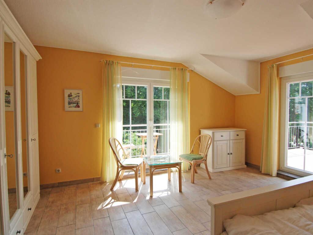 Villa am Meer F 574 Penthouse 'Leuchtturm' im OG,