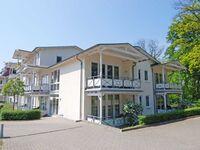 Haus Brandenburg F569 WG 5 im 1. OG mit Balkon, HB 05 in Göhren (Ostseebad) - kleines Detailbild