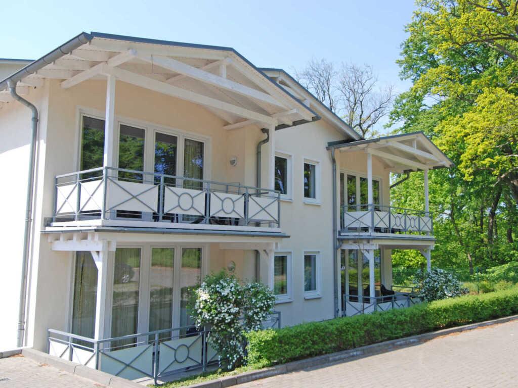 Haus Brandenburg F569 WG 5 im 1. OG mit Balkon, HB