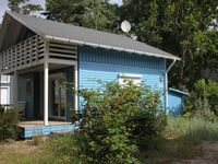 Ferienhaus Seemöwe  -100m zum Strand      WE13303, Ferienhaus Seemöwe in Baabe (Ostseebad) - kleines Detailbild
