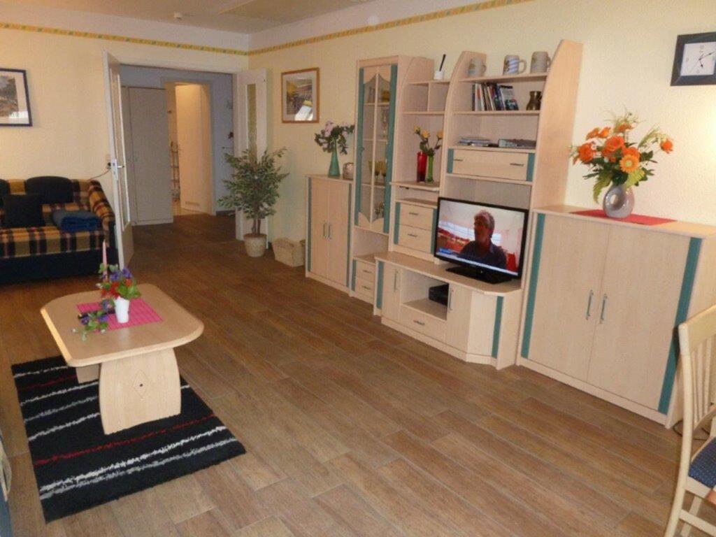 Appartementhaus 'Cubanzestra�e', (34) 4- Raum- App