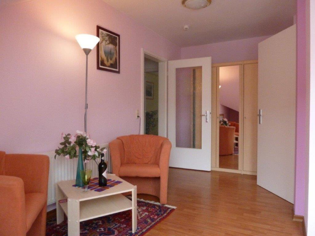 Appartementhaus 'Cubanzestraße', (34) 4- Raum- App