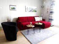 Villa Strandvogt WE 07, 2-Zimmer-Wohnung in Börgerende - kleines Detailbild