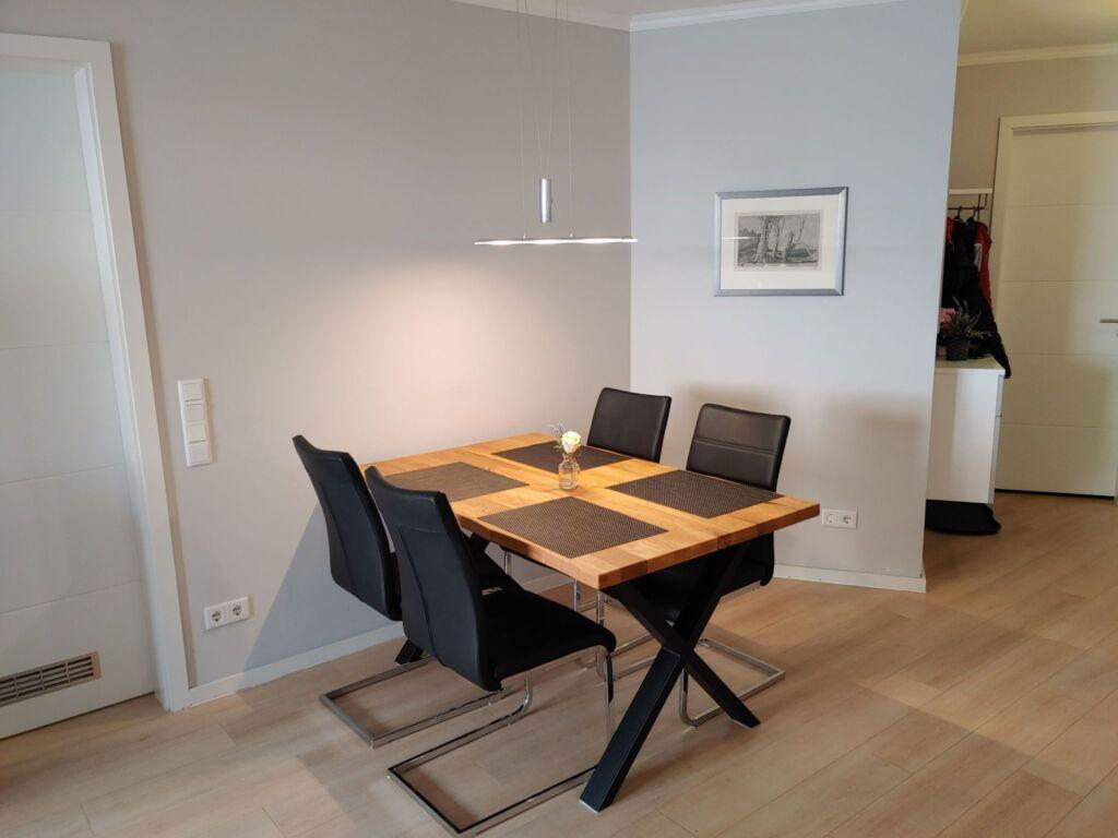 Villa Strandvogt WE 07, 2-Zimmer-Wohnung