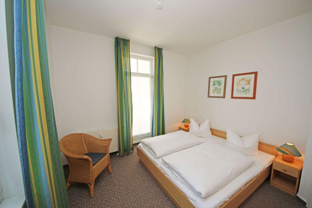 F.01 Villa Heimkehr Wohnung 10 mit Balkon, Villa H