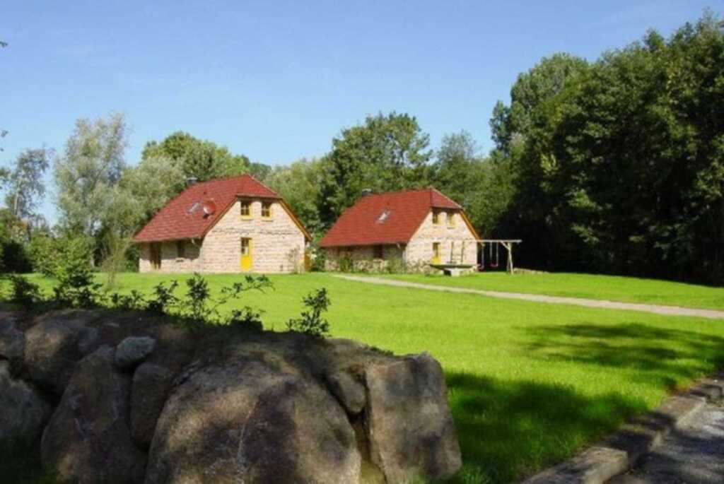 Ferienhof Landhäuser Mechelsdorf F 670, Nr.1 - 4-R