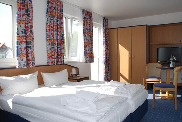 ***Hotel Bansiner Hof, Familienzimmer (Cd y34157)