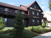 Pension Jagdhütte, Dachsbau 4-Bett-Zimmer in Sankt Andreasberg - kleines Detailbild
