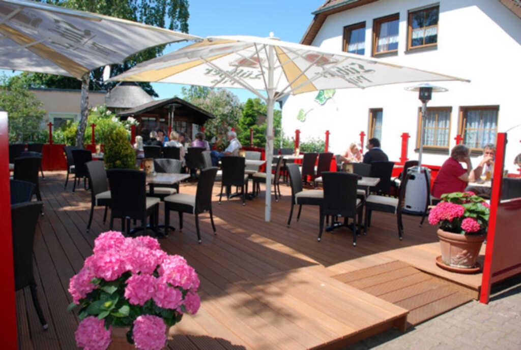 Hotel und Restaurant Birkenhof, kleines Appartemen
