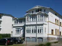 Villa 'Margarete' in traumhafter Altstadtlage, Doppelzimmer 'Kliffkante' in Sassnitz auf Rügen - kleines Detailbild