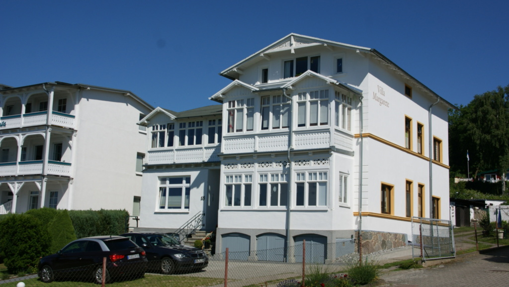Villa 'Margarete' in traumhafter Altstadtlage, Dop