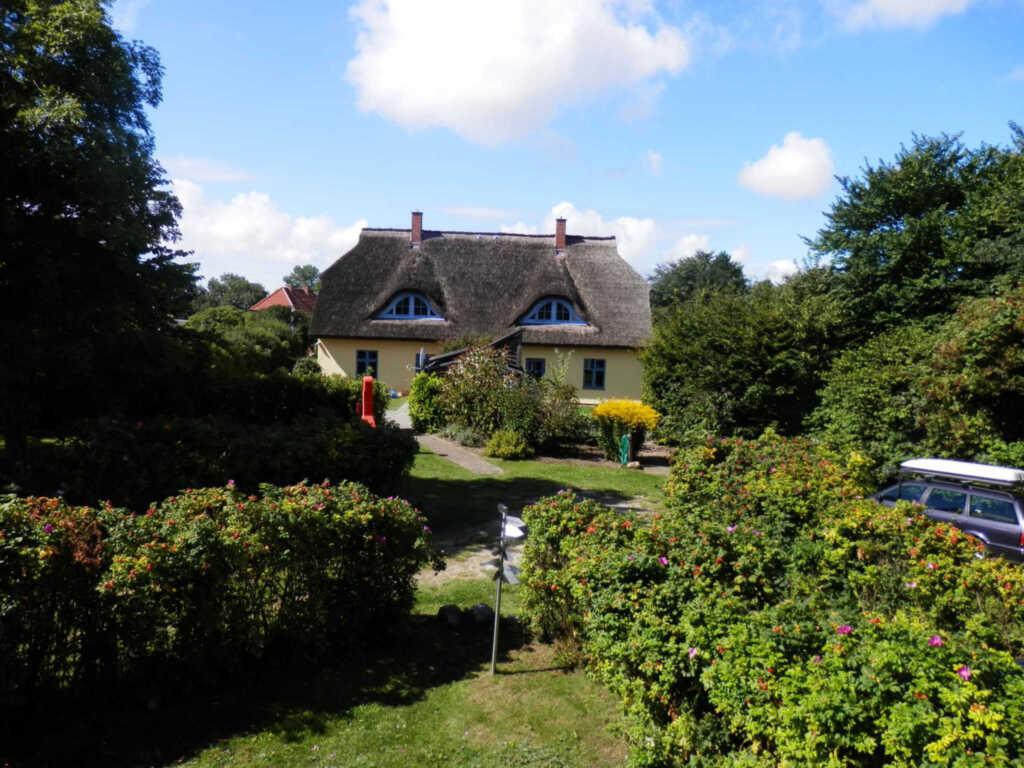 Ferienpark Vieregge, Ferienhaus 1 C