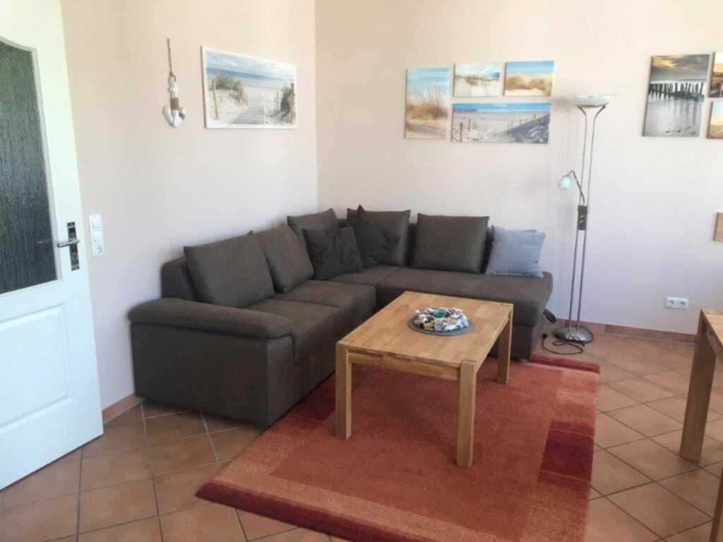 Appartementhaus 'Residenz Strandstr. 31', 241 2- R