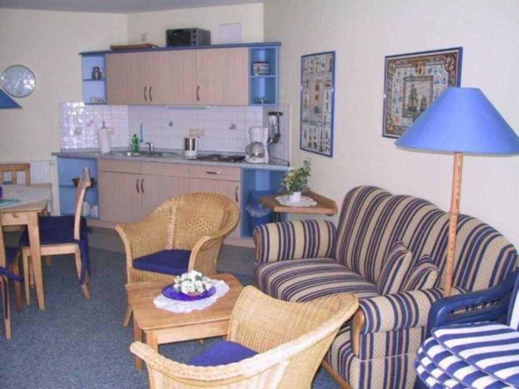 Appartementhaus 'Strandburg', (250) 3- Raum- Appar