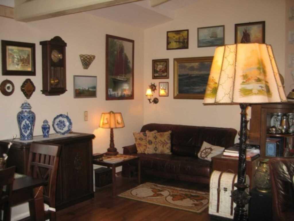 Appartementhaus in Seedorf SE BO, Wohnung Mariti