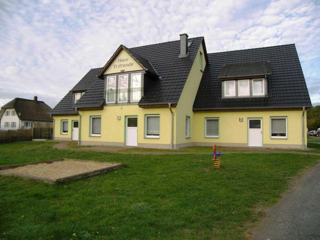 Mobilcamp Heringsdorf 'Haus Triftende', Fewo 6