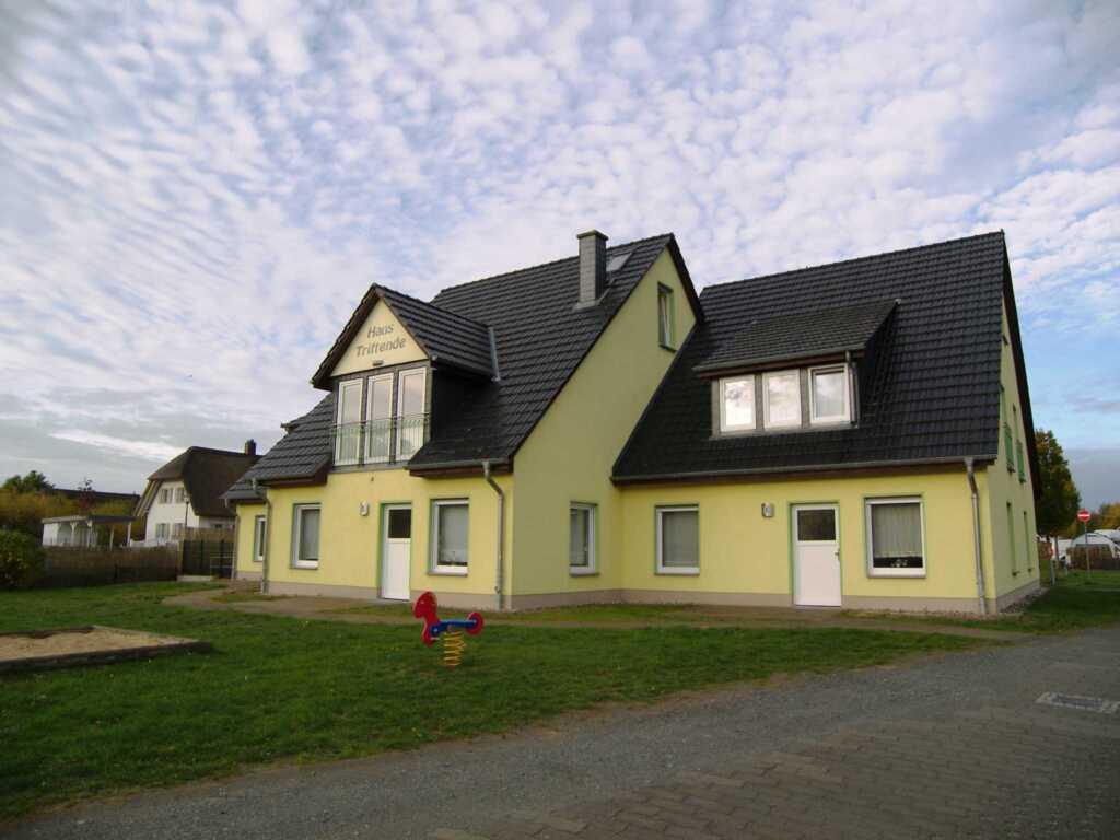 Mobilcamp Heringsdorf 'Haus Triftende', Fewo 3