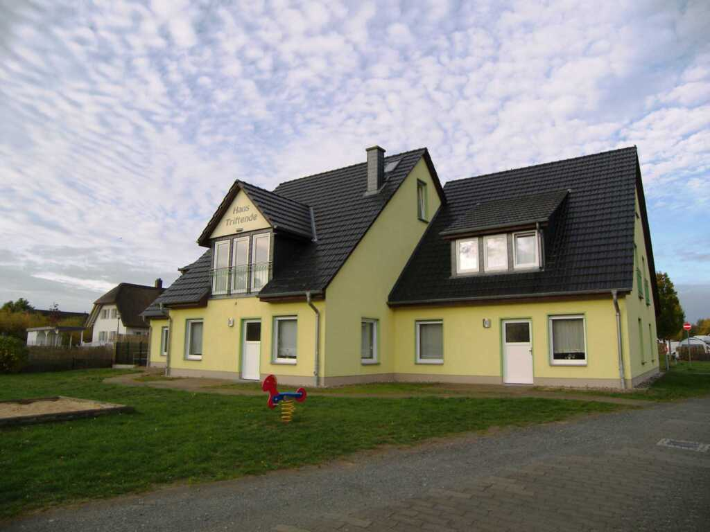 Mobilcamp Heringsdorf 'Haus Triftende', Fewo 1