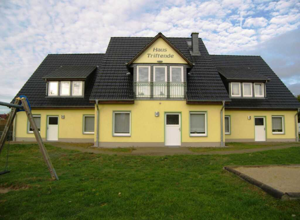 Mobilcamp Heringsdorf 'Haus Triftende', Fewo 2