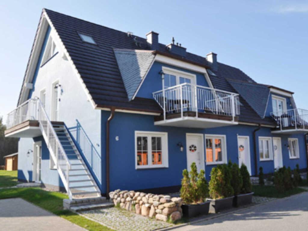 BÖ -Kuddels-Fischerhus - Kapitänskajüte, BÖ-KF 5KJ