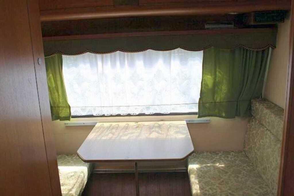 Rügen-Fewo 36, Caravan